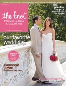 the-knot-springsummer-2009-cover