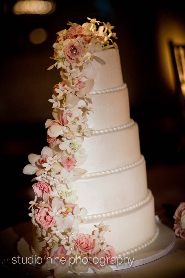 Friday Feature Cake Flowers Beautiful Blooms