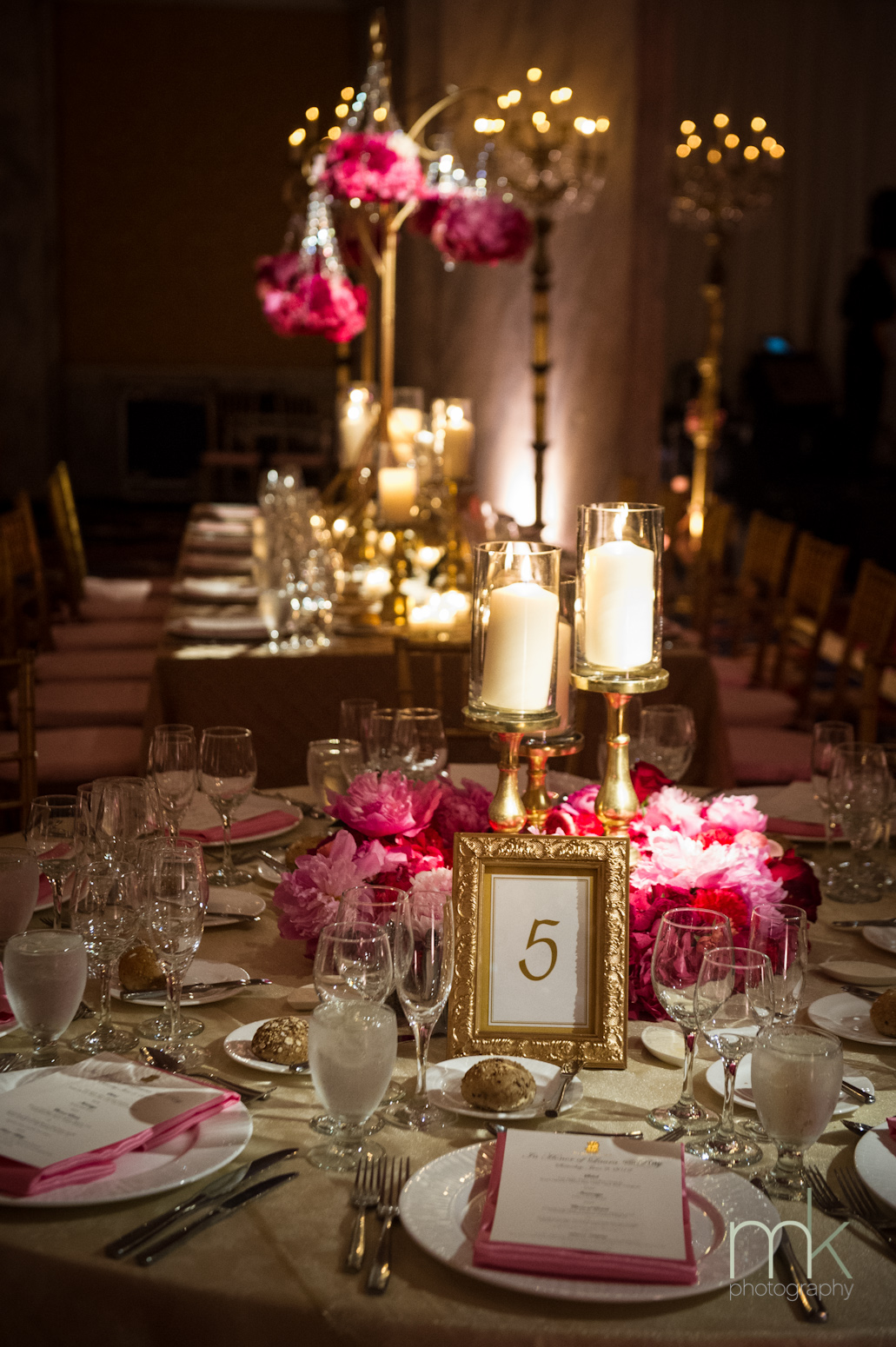 Amazing gold wedding decorations table decorating ideas