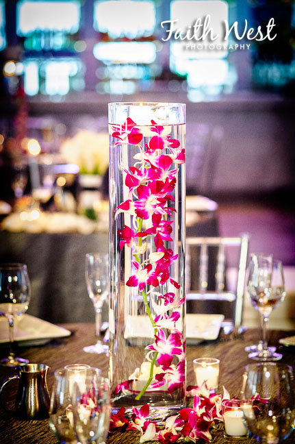Wedding Wednesday Perfectly Pink Beautiful Blooms