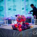 Beautiful Blooms Kimmel Center Hamilton Garden Sweetheart Table Joe Craig