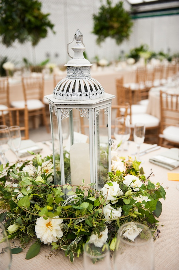 Centerpieces on pinterest spring weddings lanterns and