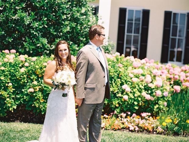 Beautiful Blooms Rock Paper Scissors Trent Bailey Photography Congress Hall Wedding White Bouquet