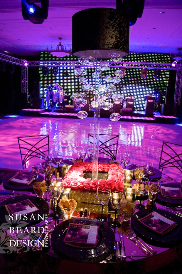 Friday Feature Club Liv Bat Mitzvah Beautiful Blooms