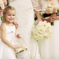 Beautiful Blooms Sarah DiCicco Flower Girls Basket Bridal Bouquet Philadlephia Country Club