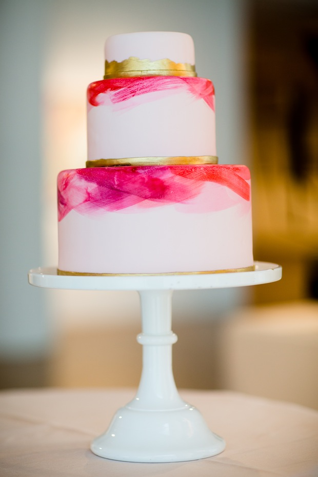 Beautiful Blooms Asya Photography Cake Starr Events Pafa Truly You Events Paint Your Cake