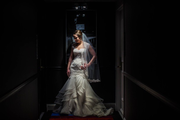 3 Beautiful Blooms Down Town Club Wedding Isabel March Photography
