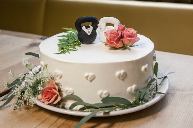 Beautiful Blooms Laura Eaton Photography Di Bruno Talulas Garden Cake