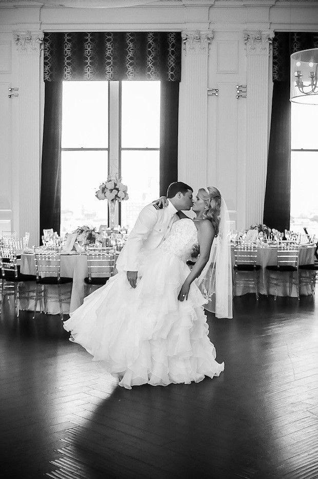 Beautiful Blooms Rachel Wassum Photography The Down Town Club Tall and Low Centerpieces