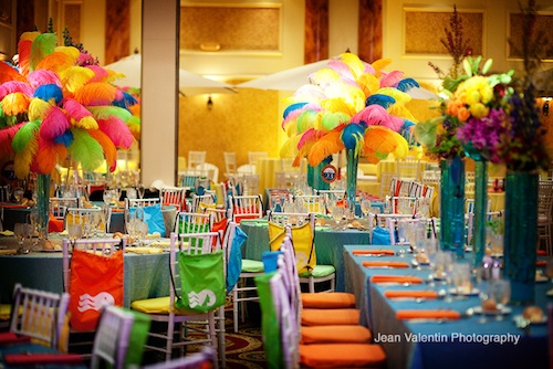 The merion a cruise theme bat mitzvah part two