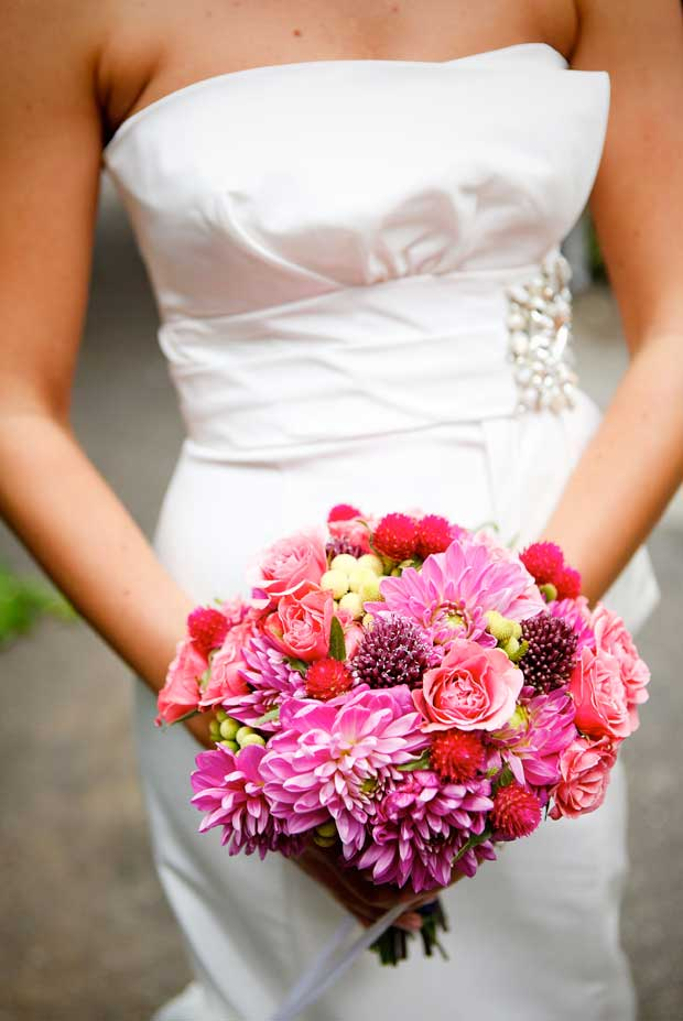 wedding wednesday bouquet inspiration beautiful blooms